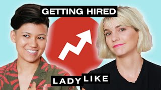 How Jen and Devin Got Their Jobs At BuzzFeed • Ladylike