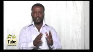 Latewochu: Funny Ethiopian Comedy