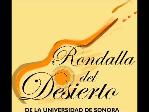 Rondalla del Desierto - Popurri De Roberto Cantoral