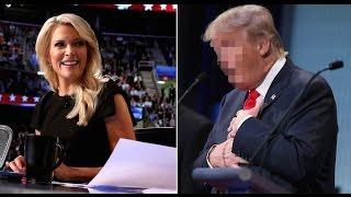 Trump: I'm Not Sexist, Megyn Kelly Has PMS!