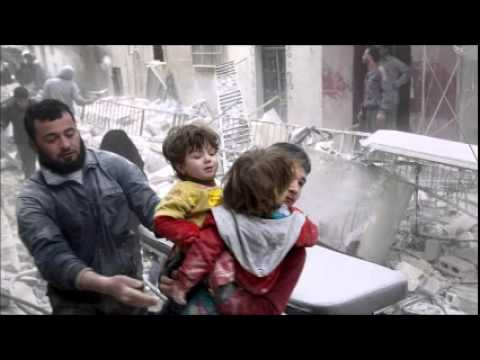 No Breakthrough In Syrian Peace Talks