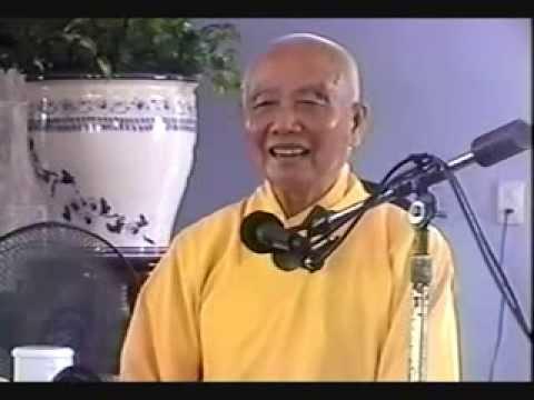 Người Tu Phật Phải Giữ Giới - Chùa Hội Phước - Bà Rịa
