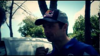 31 maggio 2013   Prologo   Sardegna Rally Raid