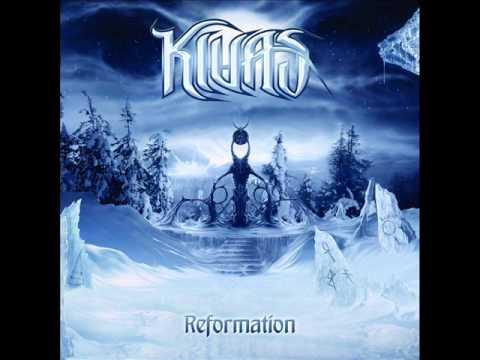 Kiuas - Bleeding Strings