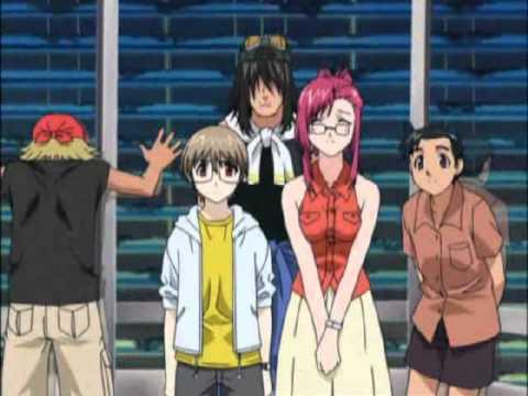 Animecritics: Onegai Sensei video
