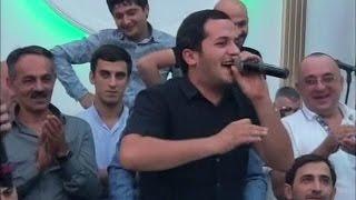 Uşağın üzünə vurmamışam 2015 (Rəşad, Pərviz, Orxan, Səbuhi) Meyxana Talehin toyu
