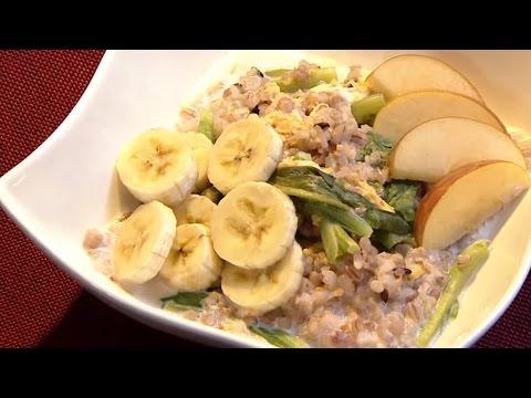 現代心素派-20151130 名人廚房 - 丘引 - 輕鬆有勁、早餐笑咳咳