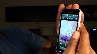 Samsung Galaxy Player 5.0 Real Review