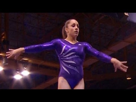 Jordyn Wieber 2012 Secret US Classic - from Universal Sports