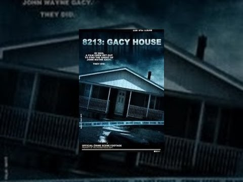 8213: Gacy House is listed (or ranked) 11 on the list Movies Distributed by The Asylum