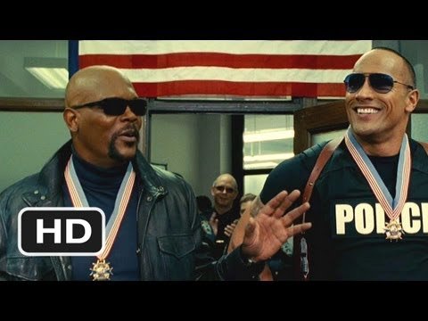 The Other Guys #1 Movie CLIP - Top Cops (2010) HD