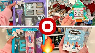TARGET SHOPPING!!!🎄CHRISTMAS GIFT SETS UNDER $10