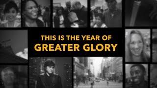 Joseph Prince - Step Into God's Greater Glory DVD Trailer