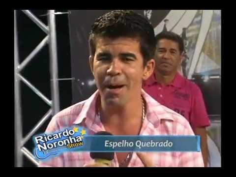 ESPELHO QUEBRADO Rafael Silva