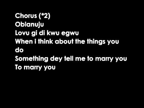 Duncan Mighty - Obianuju (lyrics)