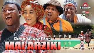cover album MAI ARZIKI 1   ft. Isma'il Tsito, Yamu Baba, Zainab Sambisa, Abubakar S. Shehu