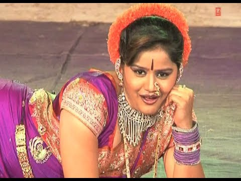 Gharaat Shirlaay Chor (marathi Video Song) - Jwanicha Bhaar Sosana video