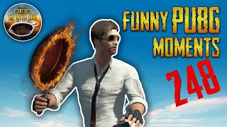 PUBG Funny Moments Clips Plays WTF #248 - MAY THE PAN BE WITH YOU (Playerunknown's Battlegrounds)