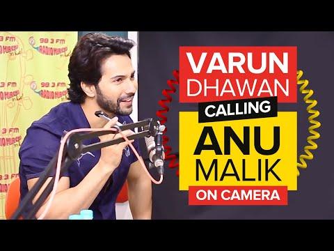 download lagu Varun Calls Anu Malik Live On Camera  Judwaa gratis
