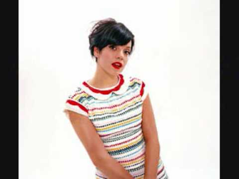 Lily Allen - Alright Still Album