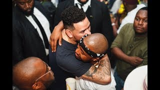 AKA And Cassper Nyovest Bromance Compilation