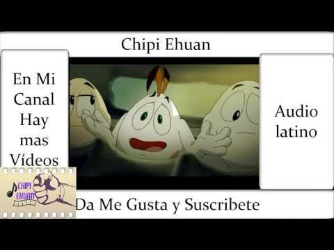 Una Película de Huevos - Toto Asustado - Audio Latino - HD