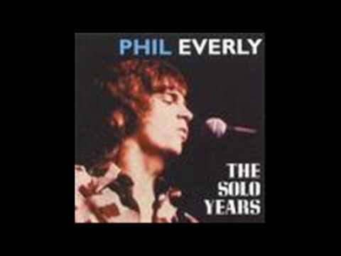 Patiently by Phil Everly