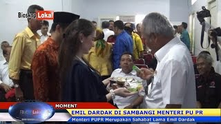 Download Lagu Emil Dardak Dimata Menteri PU Basuki Hadimulyono -