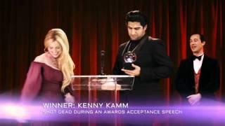 Psychic Awards