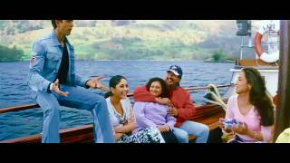 Mujhse Dosti Karoge - Title song HD 720p