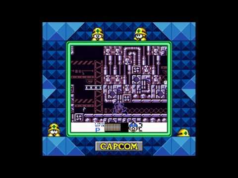 Play it Through - Mega Man 5 Gameboy