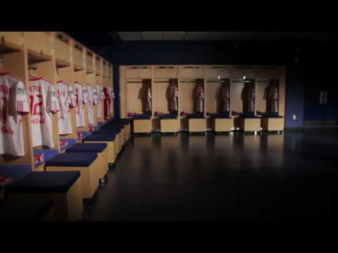 New York Red Bulls - New player teaser Video