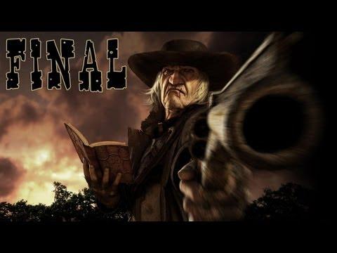 Call of Juarez - Walkthrough - Final Part 15 - Episode XV | Ending (PC) [HD]