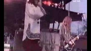 Watch Black Crowes Sting Me video