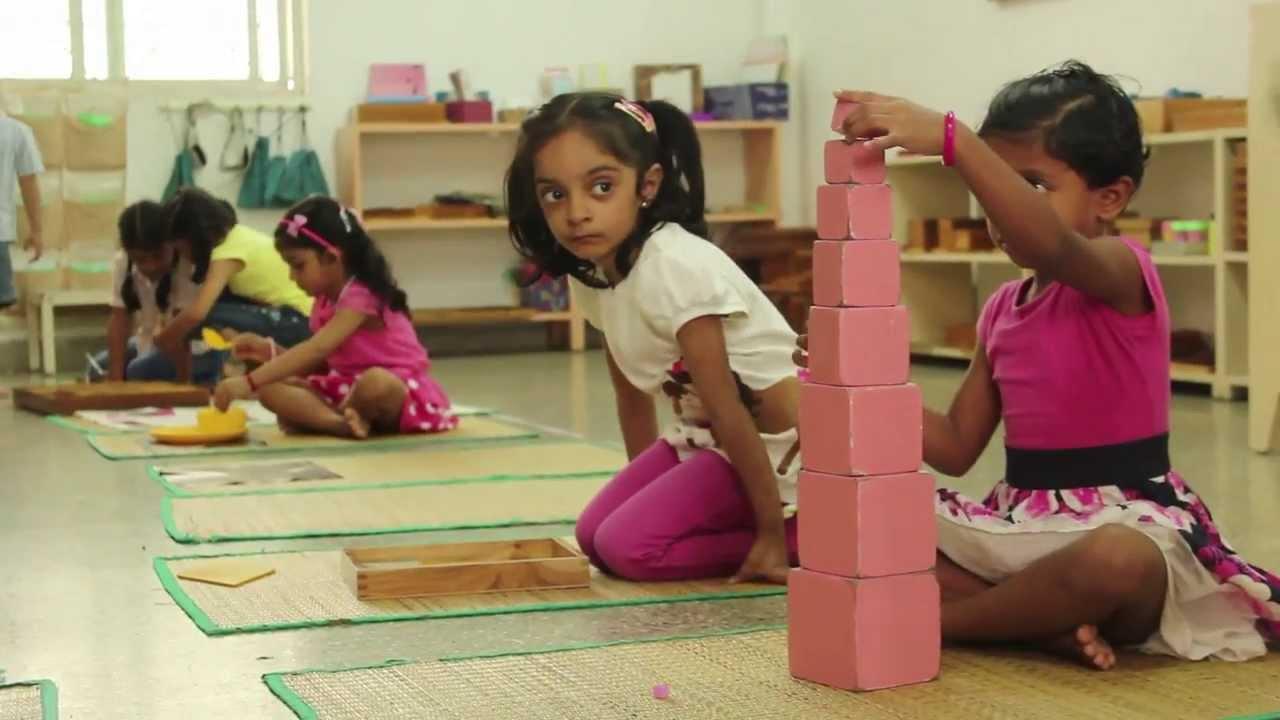 montessori training centres in bangalore dating