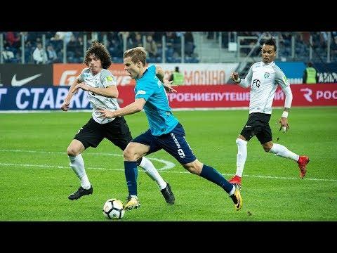 Разгром в Северном дерби — полный обзор матча против «Тосно»
