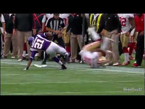 Vikings Rookies 2012/13 Highlights HD