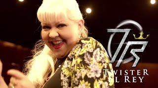 Twister El Rey - La Espeluca