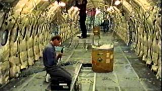 Airbus Plane Production 1/2