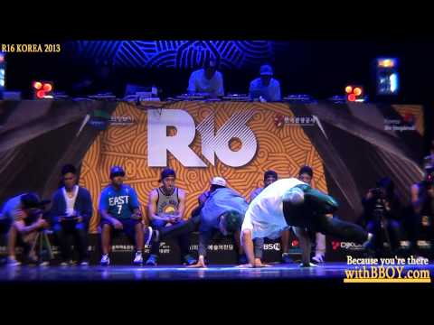 Morning Of Owl(win) vs Drifterz | FINAL | R16 KOREA 2013