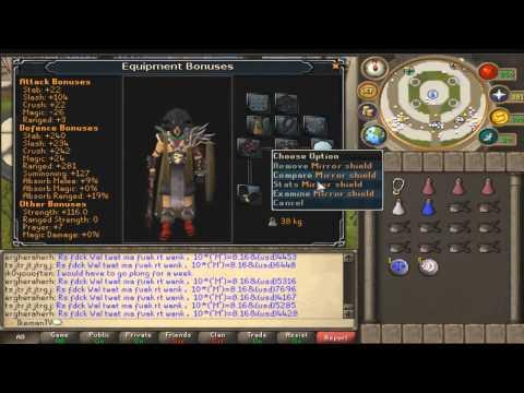 Runescape: Basilisk Slayer Guide (Commentary) Tips + Tricks [HD]