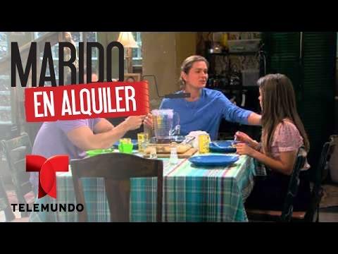 Marido en Alquiler   Capítulo 4   Telemundo Novelas