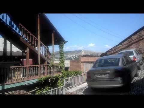 улица Гоми, Тбилиси