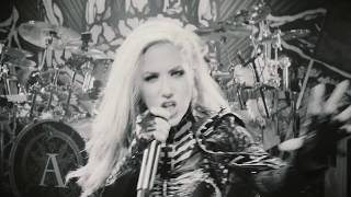 ARCH ENEMY - The Race
