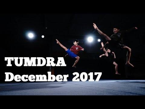 12月のまとめ動画