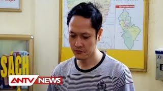 """Thầy giáo ở Hà Giang """"TỰ"""" sửa điểm kì thi THPT Quốc Gia bị bắt   Tin tức   Tin nóng mới nhất   ANTV"""