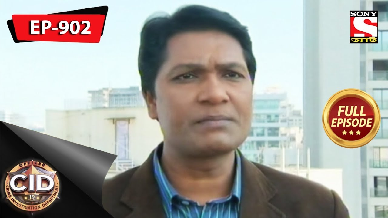 CID Bengali Full Episode 902 14th December 2019