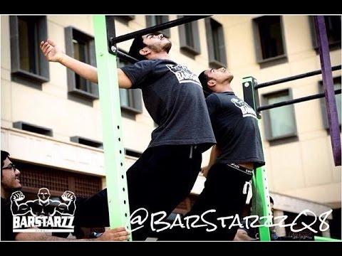 Barstarzz Kuwait video