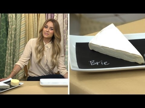 Lauren Conrad: Chalkboard Painted Serving Dish