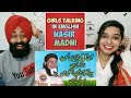 Indian Reaction On Funny Collection Molana Nasir Madni Girls And Boys Talking In English mp3
